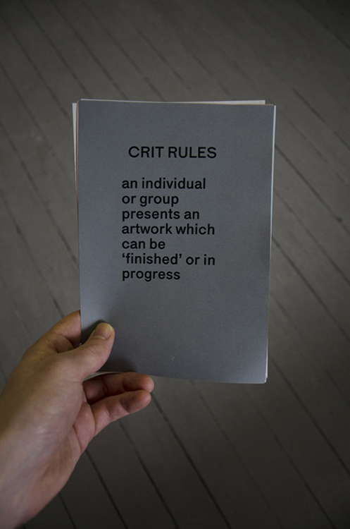 Crit Group