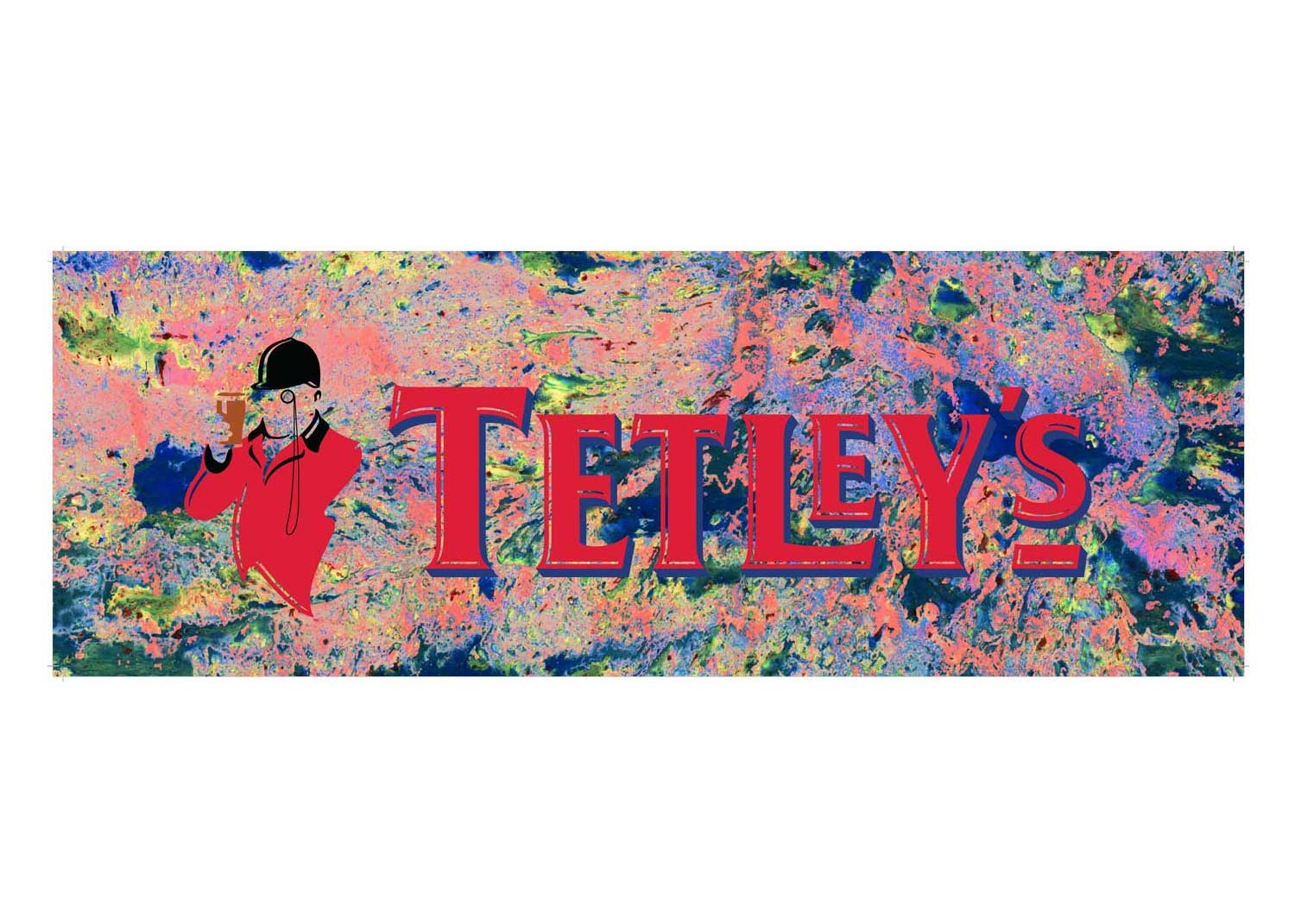 The Tetley's 2015 Artist's Commission