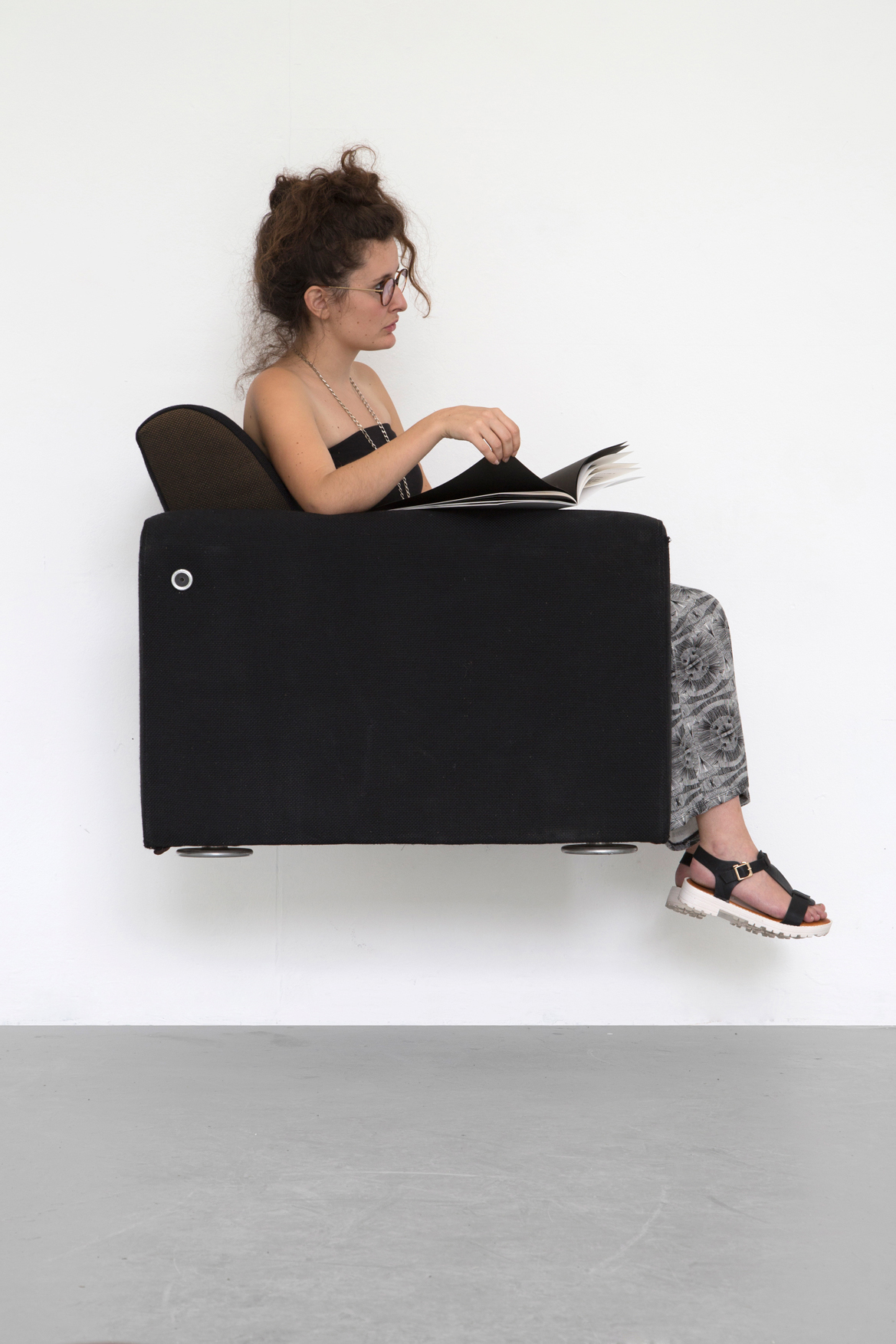 Psychosocial Seating